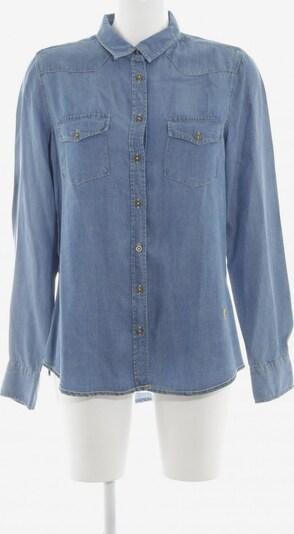 Emily Van Den Bergh Jeanshemd in L in blau, Produktansicht