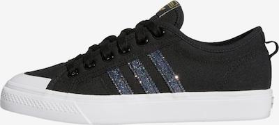 ADIDAS ORIGINALS Sneaker 'Nizza' in schwarz, Produktansicht