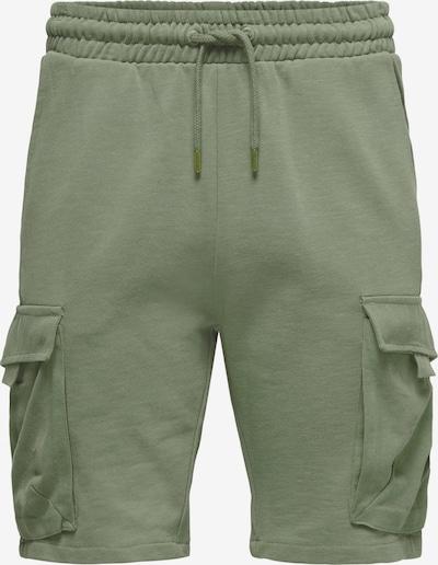 Only & Sons Cargo hlače u kaki, Pregled proizvoda