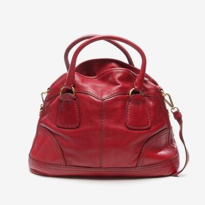 PRADA Handtasche in One Size in rot, Produktansicht