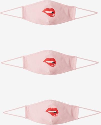 ABOUT YOU Stoffmasken '3er Pack Charlie' in pink, Produktansicht