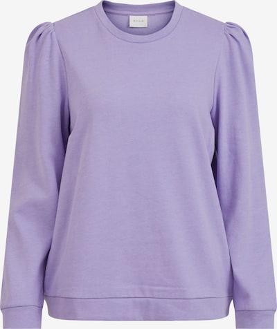 VILA Sweatshirt 'Rustie' in Lavender, Item view
