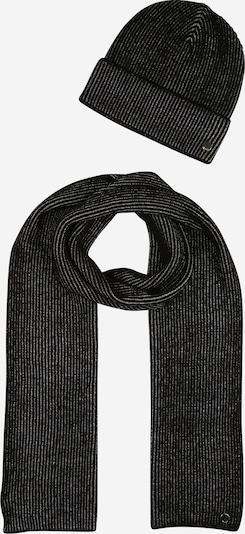 HUGO Set in schwarz, Produktansicht