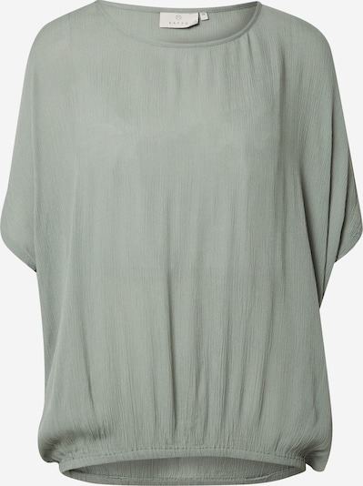 Kaffe Blouse 'Amber Stanley' in Mint, Item view