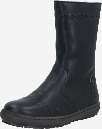 BISGAARD Stiefel in navy, Produktansicht