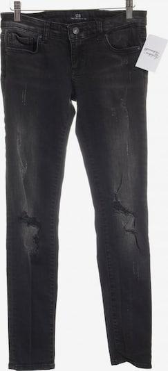 LTB Slim Jeans in 25-26 in anthrazit / weiß, Produktansicht