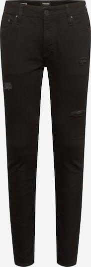 JACK & JONES Jeans 'Liam' in de kleur Black denim, Productweergave