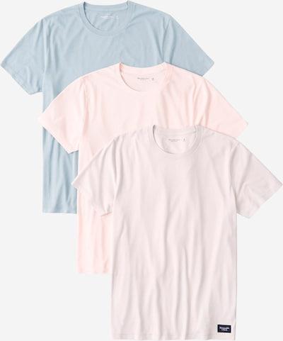 Abercrombie & Fitch Majica u plava / roza, Pregled proizvoda