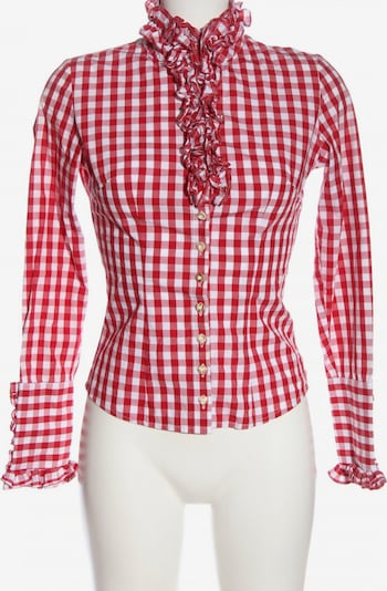 ALMSACH Blouse & Tunic in XXS in Red / White, Item view