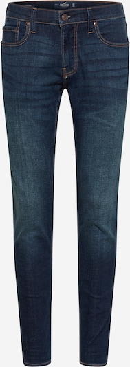 HOLLISTER Jeans in blue denim, Item view