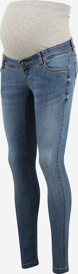 MAMALICIOUS Jeans in blau / grau, Produktansicht