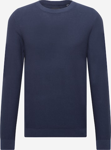 Only & Sons Sweater 'NOAH' in Blue