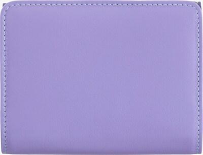 DuDu Portemonnaie 'Pemba' in lila, Produktansicht