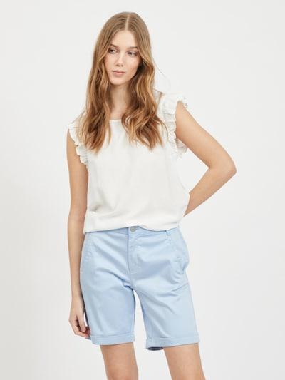 Camicia da donna 'Ellie' VILA di colore offwhite, Visualizzazione modelli