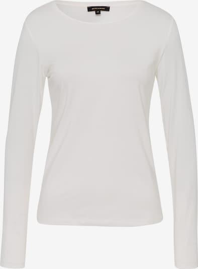 MORE & MORE Shirt in weiß, Produktansicht