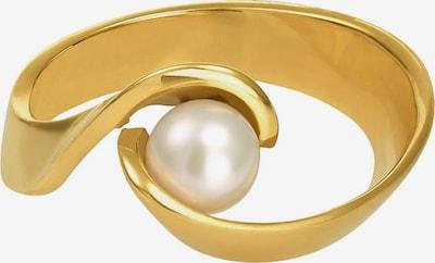 Heideman Damenring 'Ostrea' in gold, Produktansicht