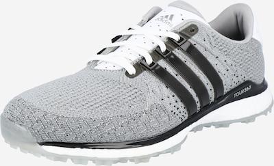adidas Golf Chaussure de sport 'TOUR360 XT-SL TEX' en gris chiné / noir / blanc, Vue avec produit