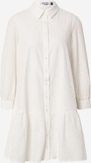 Chi Chi London Kleid in naturweiß, Produktansicht