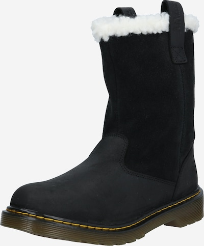Dr. Martens Snowboots 'JUNEY' in schwarz, Produktansicht