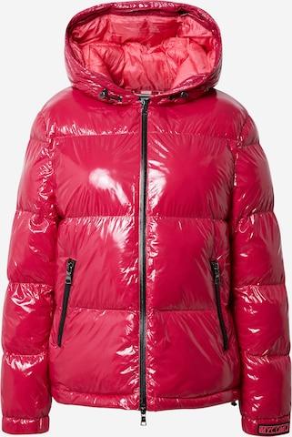 Veste mi-saison 'Grazia' No. 1 Como en rose