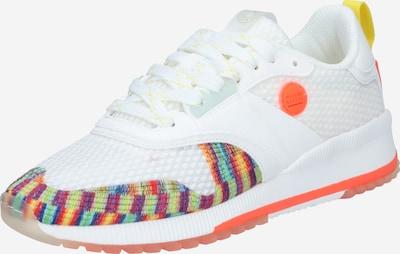 SCOTCH & SODA Zapatillas deportivas bajas 'Vivi' en mezcla de colores / blanco, Vista del producto