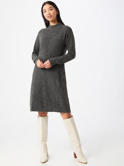 STREET ONE Kleid in grau, Modelansicht
