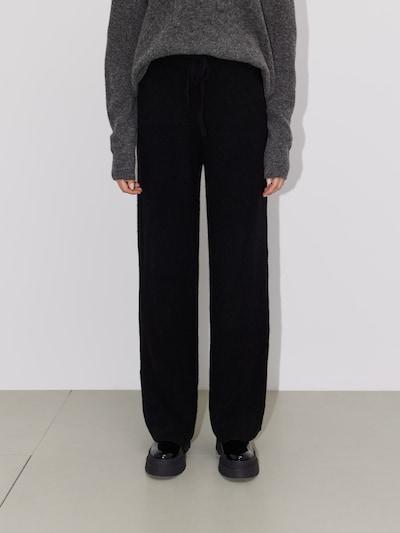 LeGer by Lena Gercke Pants 'Gigi' in Black, View model