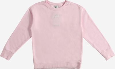 Nike Sportswear Sweatshirt in de kleur Oudroze, Productweergave