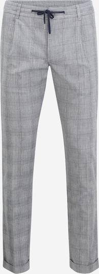 égkék / antracit / fehér TOMMY HILFIGER Élére vasalt nadrágok 'DENTON', Termék nézet