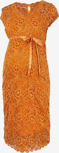 MAMALICIOUS Robe en orange: Vue de face