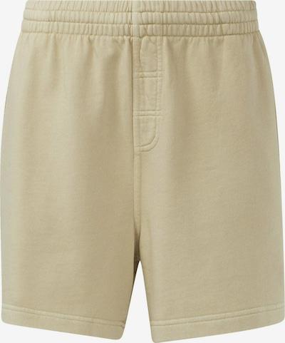 Reebok Classic Shorts in camel, Produktansicht