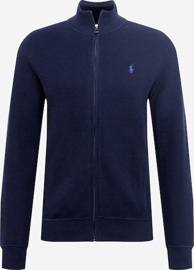 POLO RALPH LAUREN Strickjacke in navy, Produktansicht
