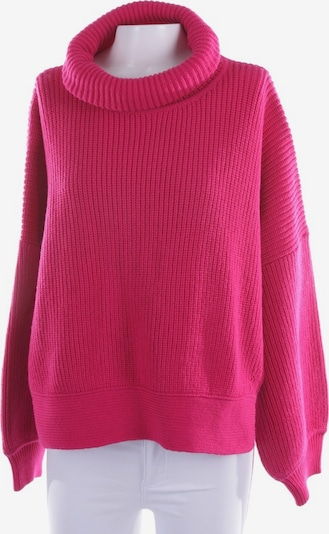 Diane von Furstenberg Pullover  in S in fuchsia, Produktansicht