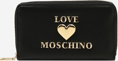 Love Moschino Rahakott must, Tootevaade