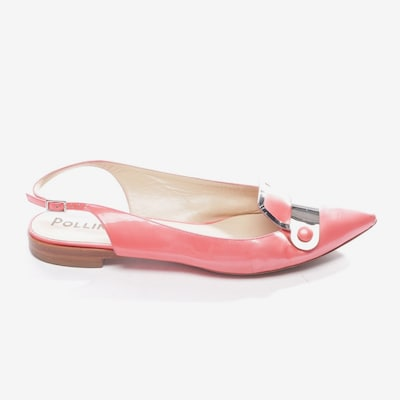 POLLINI Flats & Loafers in 41 in Pink, Item view