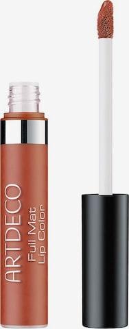 ARTDECO Lippenstift 'Full Mat Lip Color' in Rot