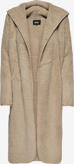 ONLY Winter Coat 'Contact' in Light brown, Item view