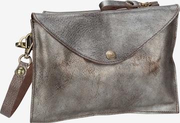 Campomaggi Crossbody Bag 'Vittoria' in Bronze