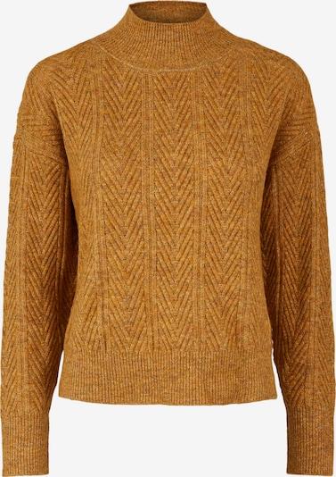 Y.A.S Sweater 'Brenda' in Brown, Item view