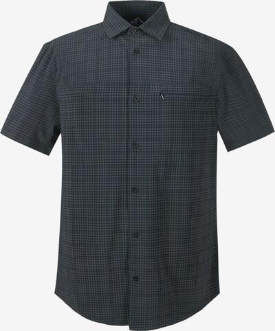 Whistler Funktionshemd 'MOUNTY' in schwarz, Produktansicht