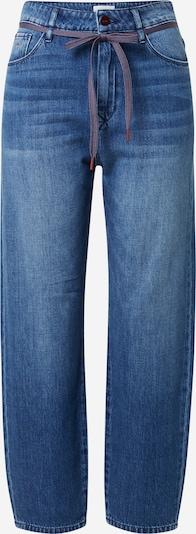 Dawn Jeans in blue denim, Produktansicht