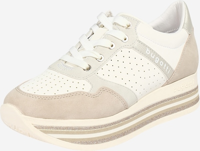 bugatti Sneakers laag 'Lian' in de kleur Beige / Lichtbruin, Productweergave