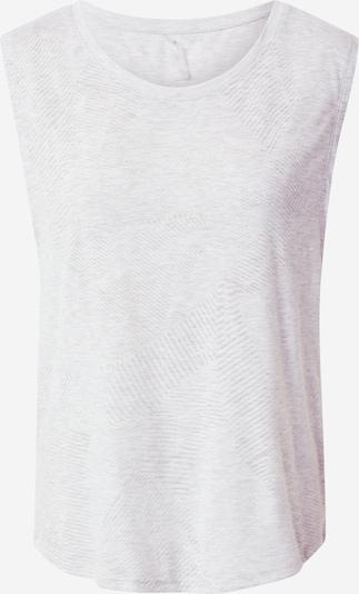 Sportiniai marškinėliai be rankovių 'Jeniva' iš ONLY PLAY , spalva - margai pilka, Prekių apžvalga