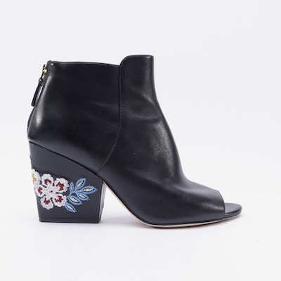 Tory Burch Dress Boots in 39 in Black, Item view