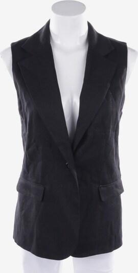 Alice + Olivia Vest in S in Dark grey, Item view