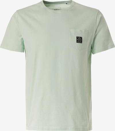 Lakeville Mountain T-Shirt 'Matopo' in grün / pastellgrün / hellgrün, Produktansicht
