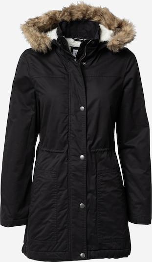 GAP Damen - Jacken & Mäntel 'V-SHERPA PARKA' in schwarz, Produktansicht