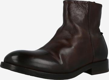 Hudson London Boot 'FRYATT' in Brown