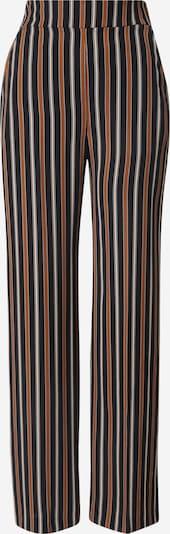 Pantaloni 'Abigail' River Island pe navy / maro / alb, Vizualizare produs