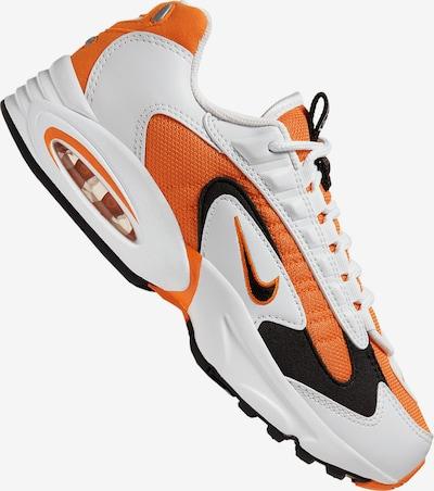 NIKE Sneaker in orange / weiß, Produktansicht
